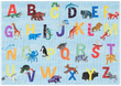 Baby & Kids' Educational Rugs