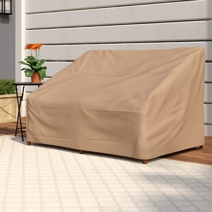Save. Nicholson Patio Loveseat Cover