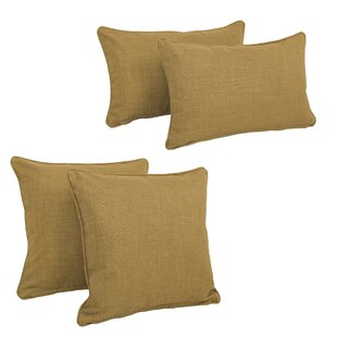 Set Of Two Throw Pillows Wayfair