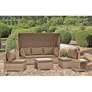 6-Sitzer Sofa-Set Jan von Kampen Living