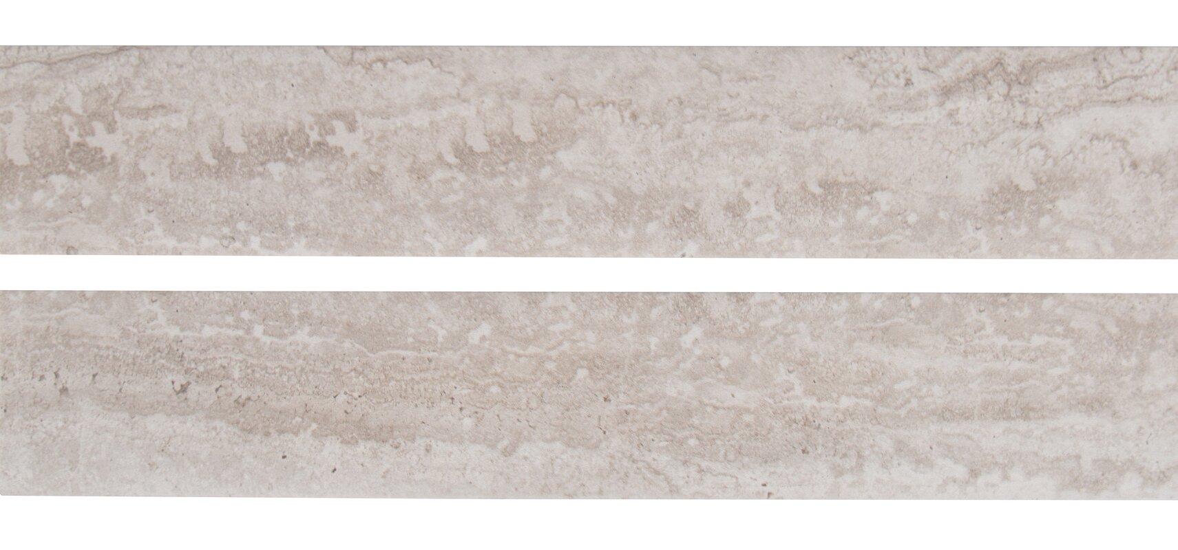 Msi sigaro 18 x 3 porcelain bullnose tile trim in off white sigaro 18 x 3 porcelain bullnose tile trim in off white dailygadgetfo Gallery