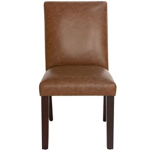 Harrison Leather Upholstered Dining Chair