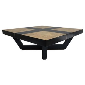 Transitions Coffee Table by Eastern Legends
