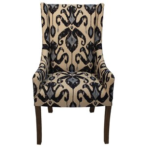 Harold Arm Chair by Bungalow Rose
