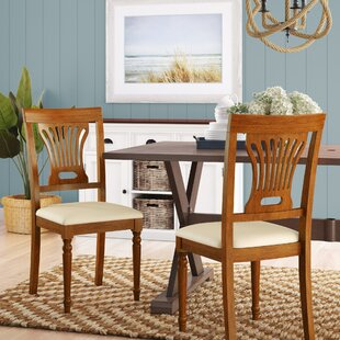 Rutledge Side Chair (Set of 2)