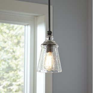 Sargent Light Bell Pendant