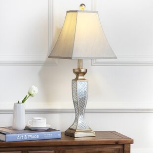 Mirror Table Lamp | Wayfair