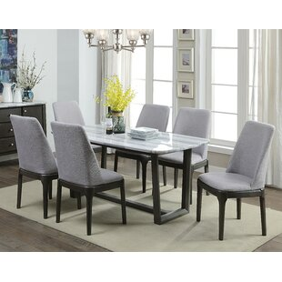 Vincent 7 Piece Dining Set