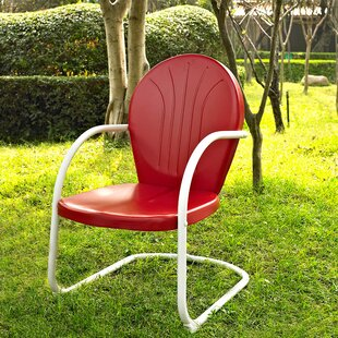 Timothea Patio Dining Chair