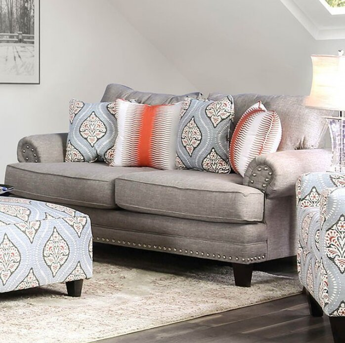 Mclaughlin Loveseat