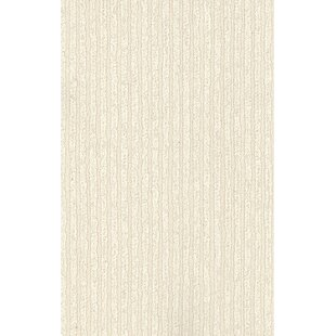 Vertical Chinelle Textile Look Vinyl Wallpaper Roll