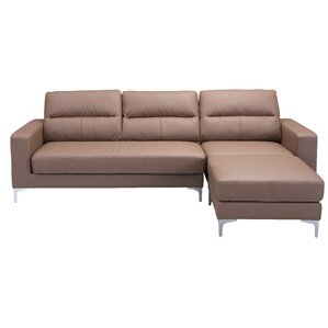 Nott Reversible Sectional by Brayden Studio