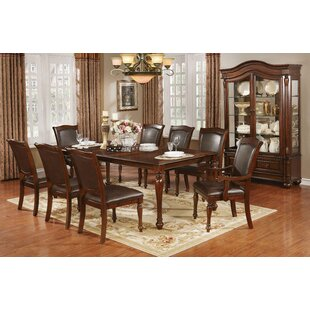Rosemond 9 Piece Dining Set