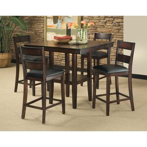 thibault 5piece dining set