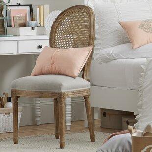 Louis Cane Side Chair