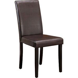 Ryan Parsons Chair (Set of 2) by Home Loft Concepts