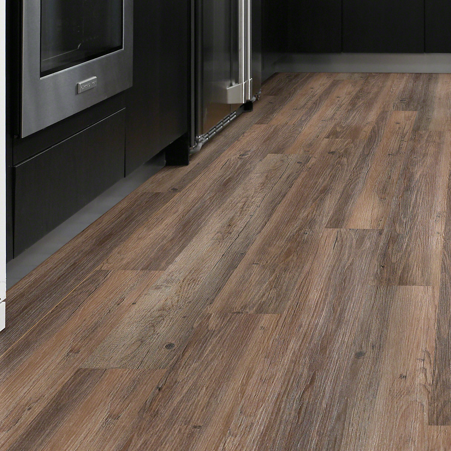Shaw Floors Arlington 6 Quot X 48 Quot X 2mm Luxury Vinyl Plank In