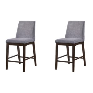 Sevoian Dining Chair (Set of 2) by Andover Mills