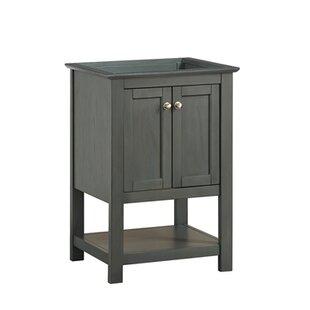 Andover Mills Reynal 24 Single Bathroom Vanity Set Wayfair
