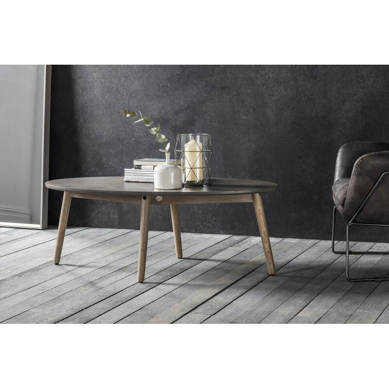 Brayden Studio Frechette Coffee Table Amp Reviews Wayfair