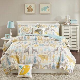 Ducey Comforter Set