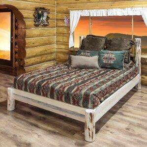 Abordale Platform Bed by Loon Peak