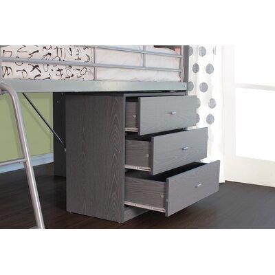 Bunk Amp Loft Beds You Ll Love Wayfair Ca