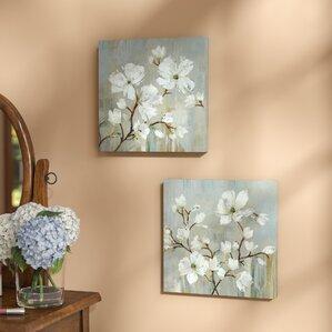 'Sweetbay Magnolia' 2 Piece Set