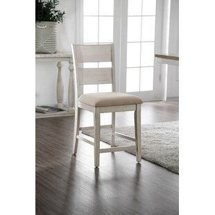 Triston Upholstered Dining Chair (Set of 2)
