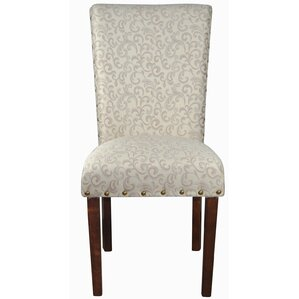 Classic Parsons Chair (Set of 2) by NOYA ..