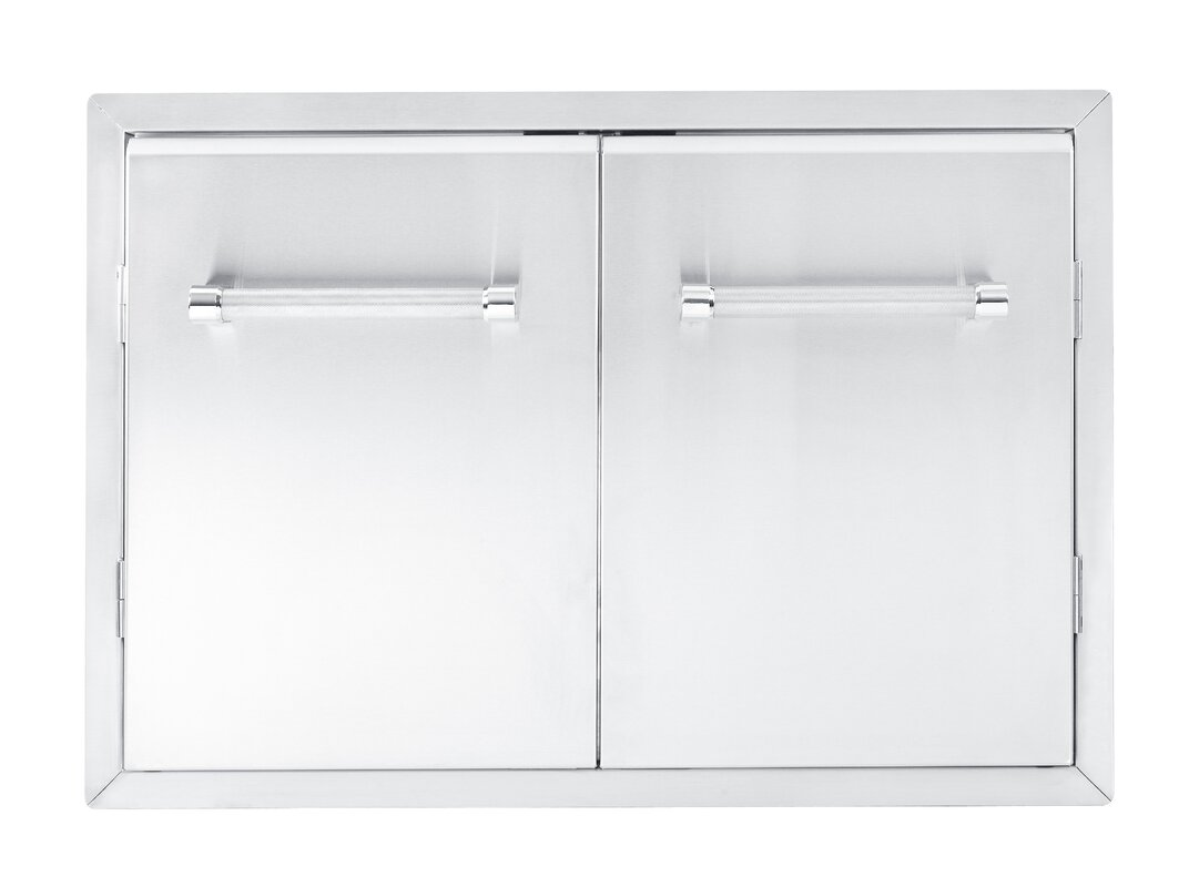 KitchenAid Outdoor Kitchen Built-In Cabinet for Gas Grill - 780-0018 ...