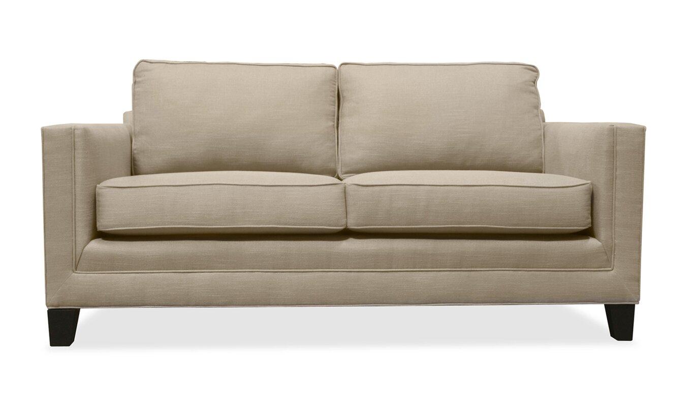 south cone home cannes sofa u0026 reviews wayfair