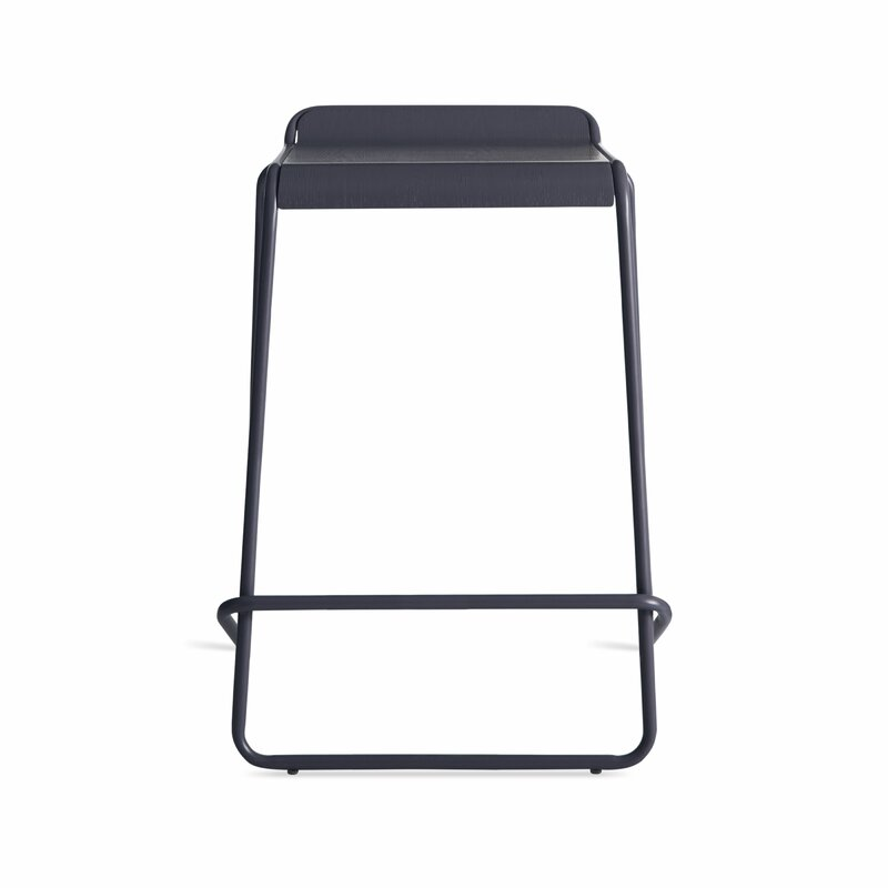 Ordinaire Ready Stacking Counter Stool