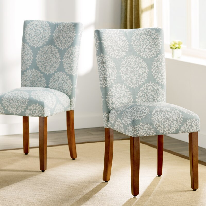 Waverly Upholstered Dining Chair