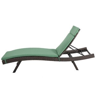 Save  sc 1 st  AllModern & Modern Outdoor Chaise Lounges | AllModern