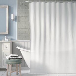Wrap Around Shower Curtain | Wayfair