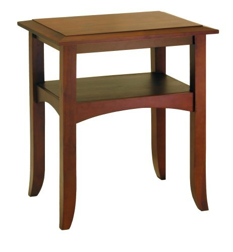 Perfect Craftsman End Table