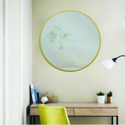 Round Mirrors You Ll Love Wayfair