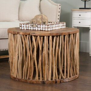 Anay Coffee Table by World Menagerie