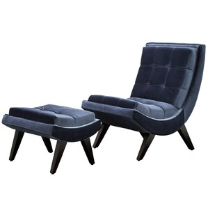 Modern Lounge Chairs AllModern