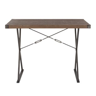 Londono Industrial Counter Height Table