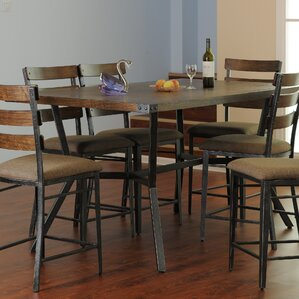 Fossil Counter Height Dining Table by ..