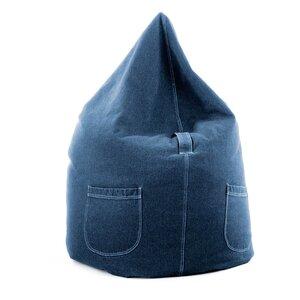 Sitzsack Jeans von Valerian
