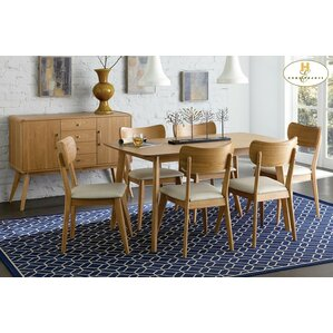 Garvey Dining Table by Langley..