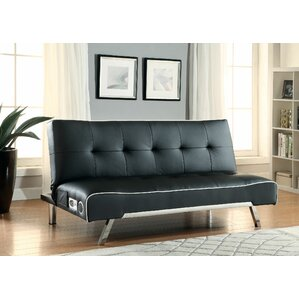 Zenfield Convertible Sofa by Latitude Run