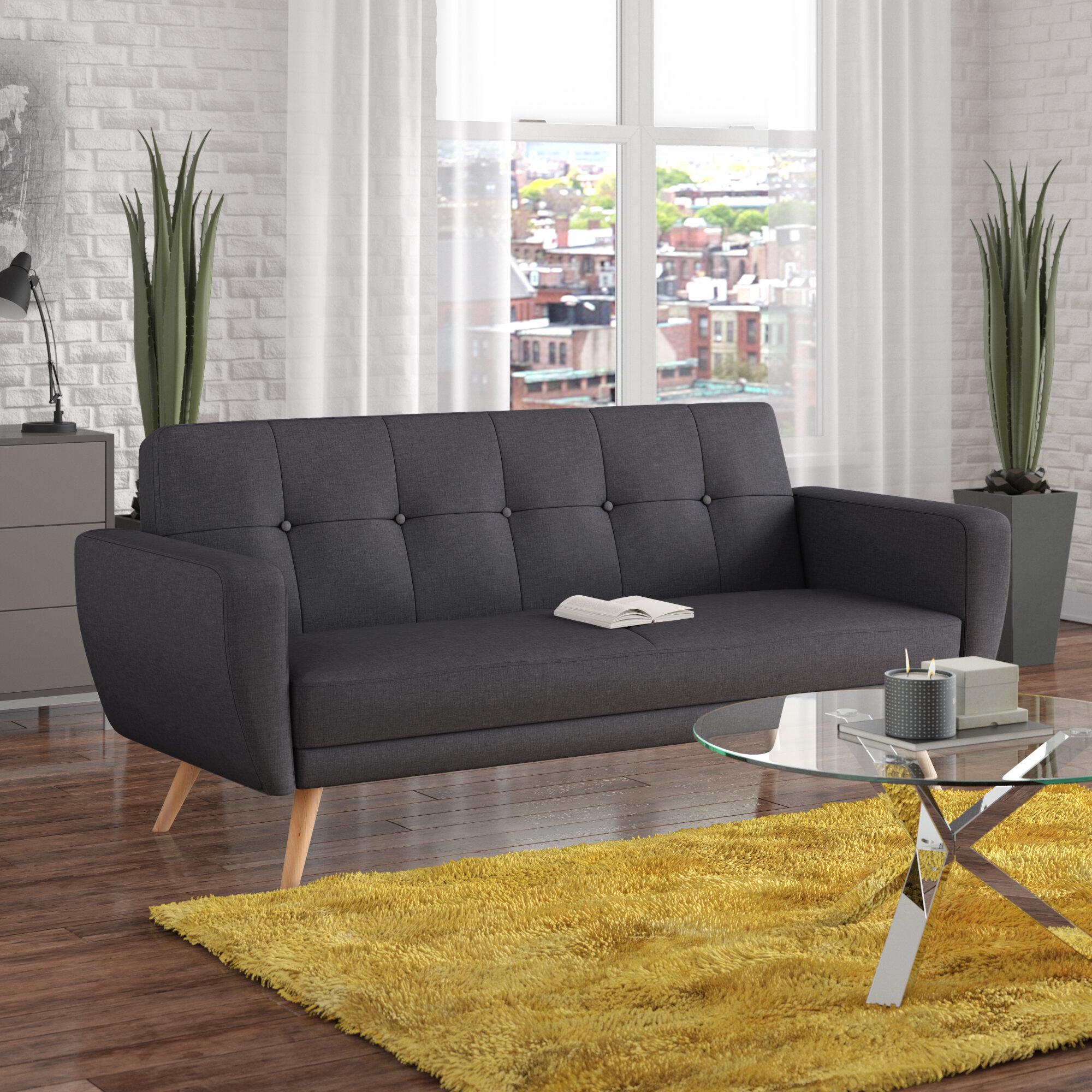 Phenomenal Agneta 3 Seater Clic Clac Sofa Bed Home Interior And Landscaping Ologienasavecom
