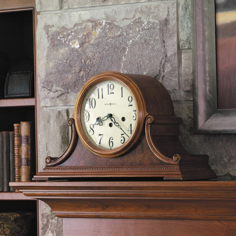 defaultname - Mantel Clock