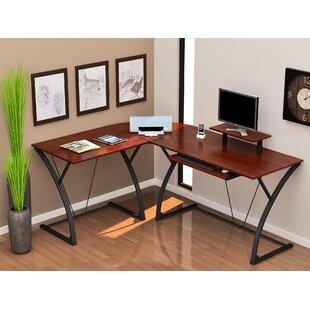 Murdock L Shape Computer Desk
