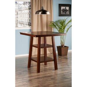 Pratt Street Dining Table by Red Barrel S..