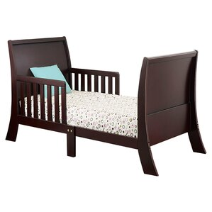 Louis Philippe Convertible Toddler Bed by Orbelle Trading